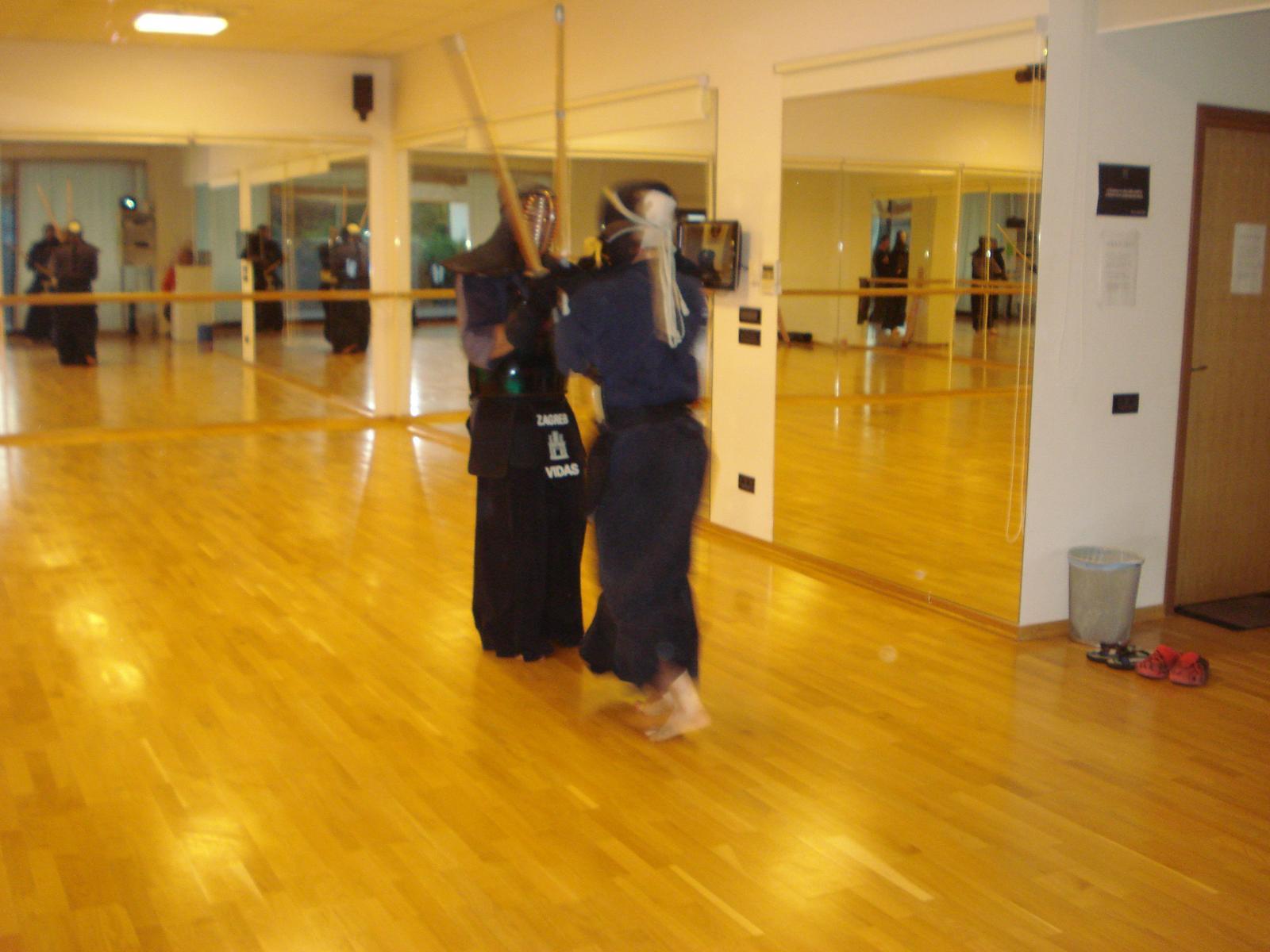 Kendo klub Zagreb